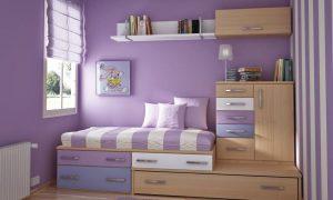 dormitorios rústicas decoración