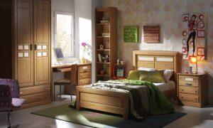 dormitorios romanticos decoracion