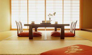 fotos decoracion oriental