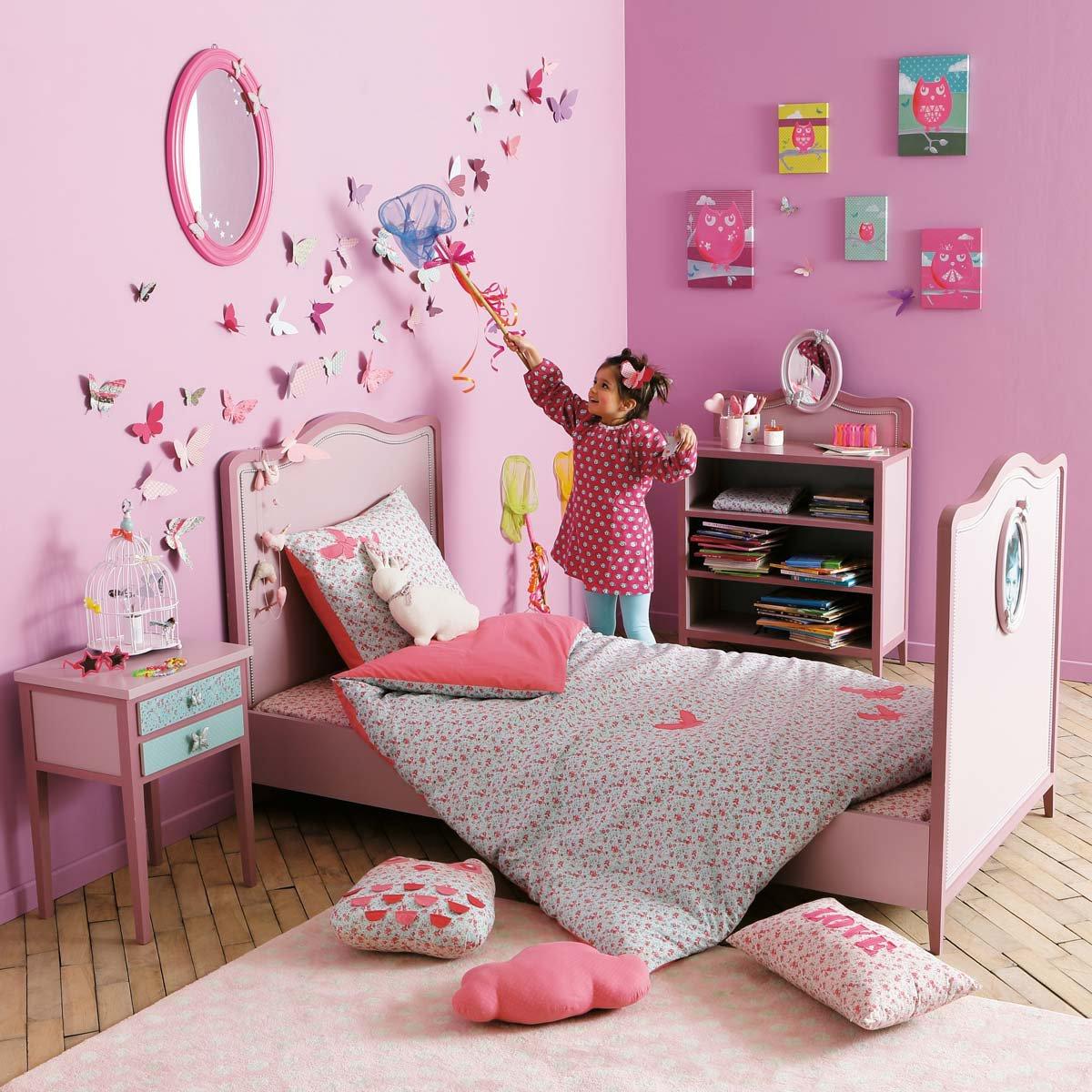 Asombroso De dormitorios infantiles con estilo Descubra La Inspiración Del Diseño - Dormitorios con el estilo princesa