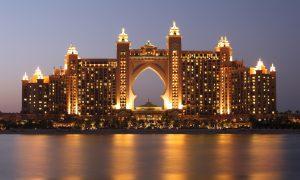 hoteles de lujo definicion