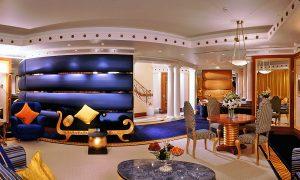 hoteles de lujo del mundo