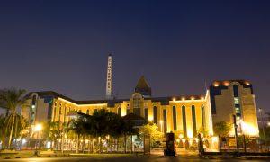 hoteles de lujo en el caribe