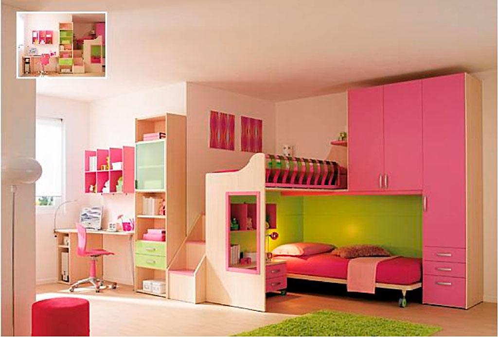 Decorando Un Dormitorio Juvenil