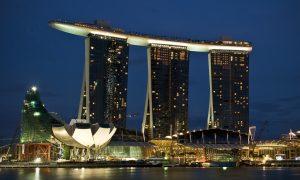 listado de los mejores hoteles del mundo