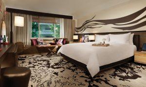 los 10 hoteles mas lujosos del mundo