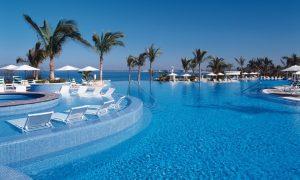 los 5 hoteles mas lujosos del mundo