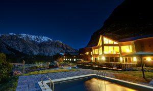 los hoteles mas bellos del mundo