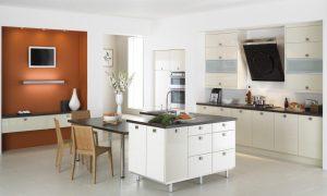 para renovar profesionalmente tu cocina