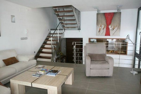 Decoración de interiores de casas