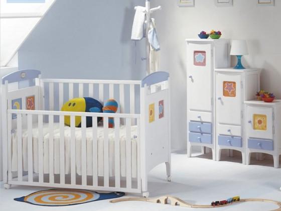 Decoración para bebes