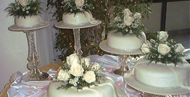 Decoración para matrimonios