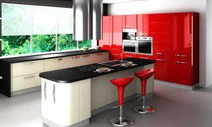 Decorando tu cocina con los mejores colores