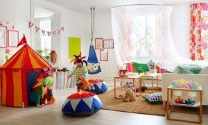 Fotos consejos decoracion cortinas juveniles ikea