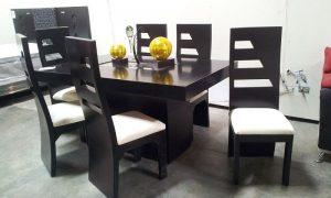 Fotos consejos e imagenes muebles comedores modernos