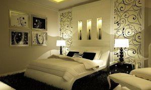 Imagenes ideas fotos consejos decoracion de dormitorios de matrimonio