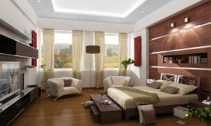Imagenes ideas fotos consejos decoracion habitacion principal casa