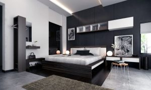Imagenes ideas fotos consejos decoracion habitacion principal pequeña