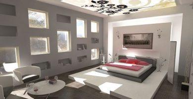 Imagenes ideas fotos consejos decoracion para habitacion principal