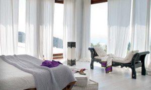 Imagenes ideas fotos consejos decoracion paredes dormitorios matrimonio