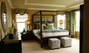 Imagenes ideas fotos consejos ideas para decorar una habitacion matrimonial
