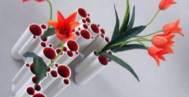 Objetos de decoración