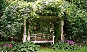 Patios y exteriores fotos de jardines