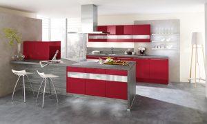 paredes de cocina