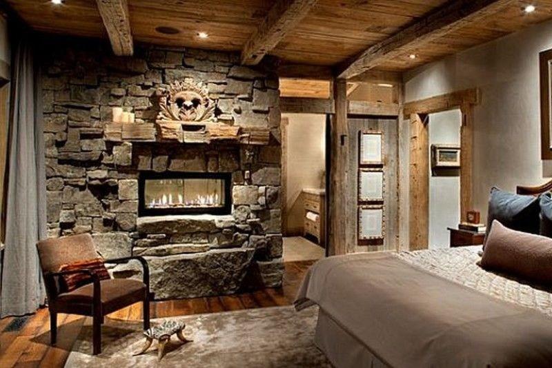 dormitorio-matrimonio-rustico