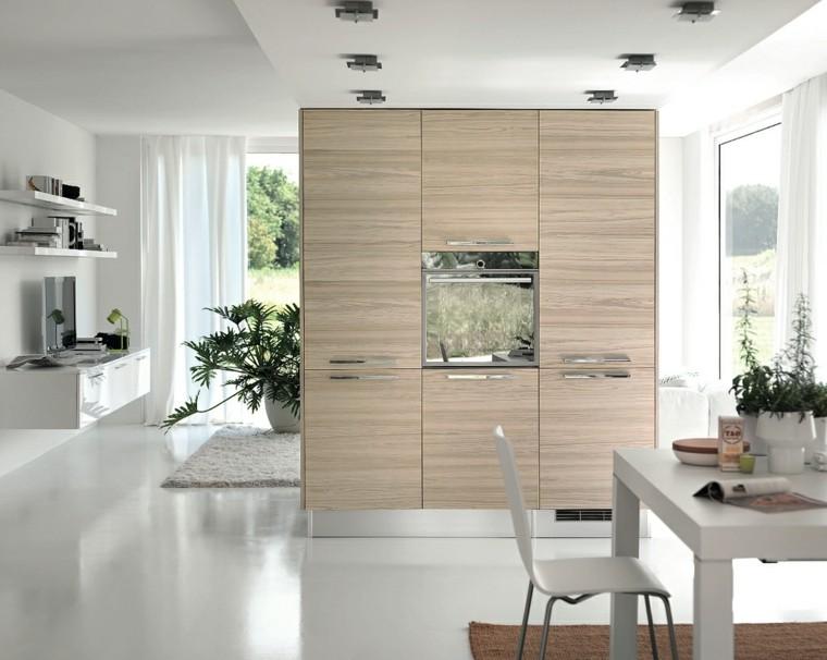 casa interior-casa-moderna-moderna-salón blanco