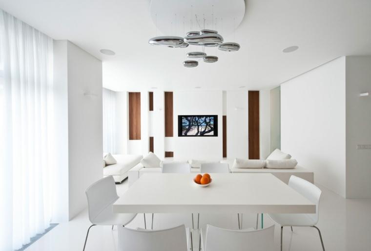interior de la casa-moderno-moderno-color-blanco