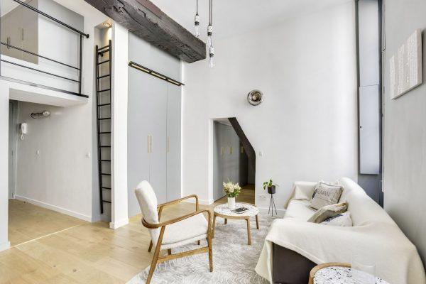 loft-minimalista
