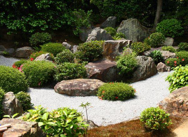 piedras-elementos-jardin-japones