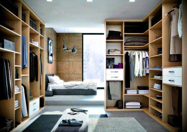 vestidor-habitación