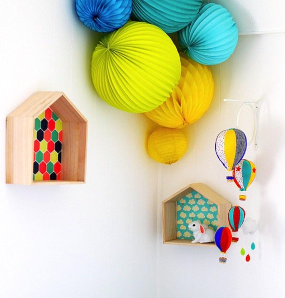 accesorios decorativos bebe