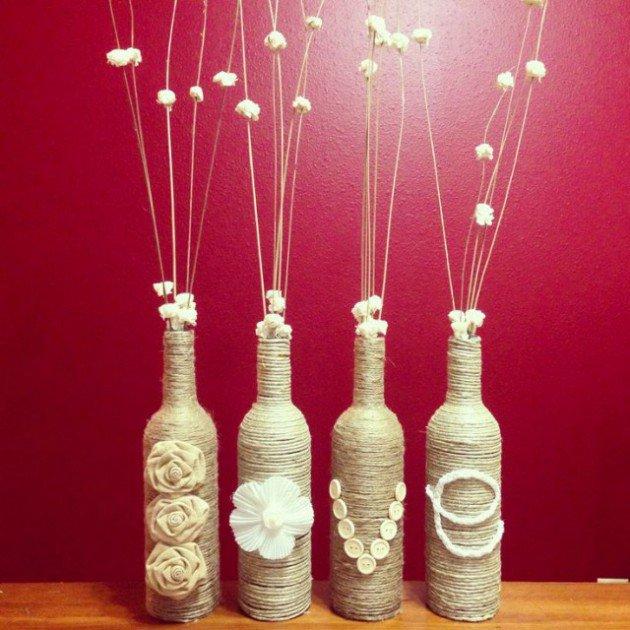 la-decoracion-botella-imagen