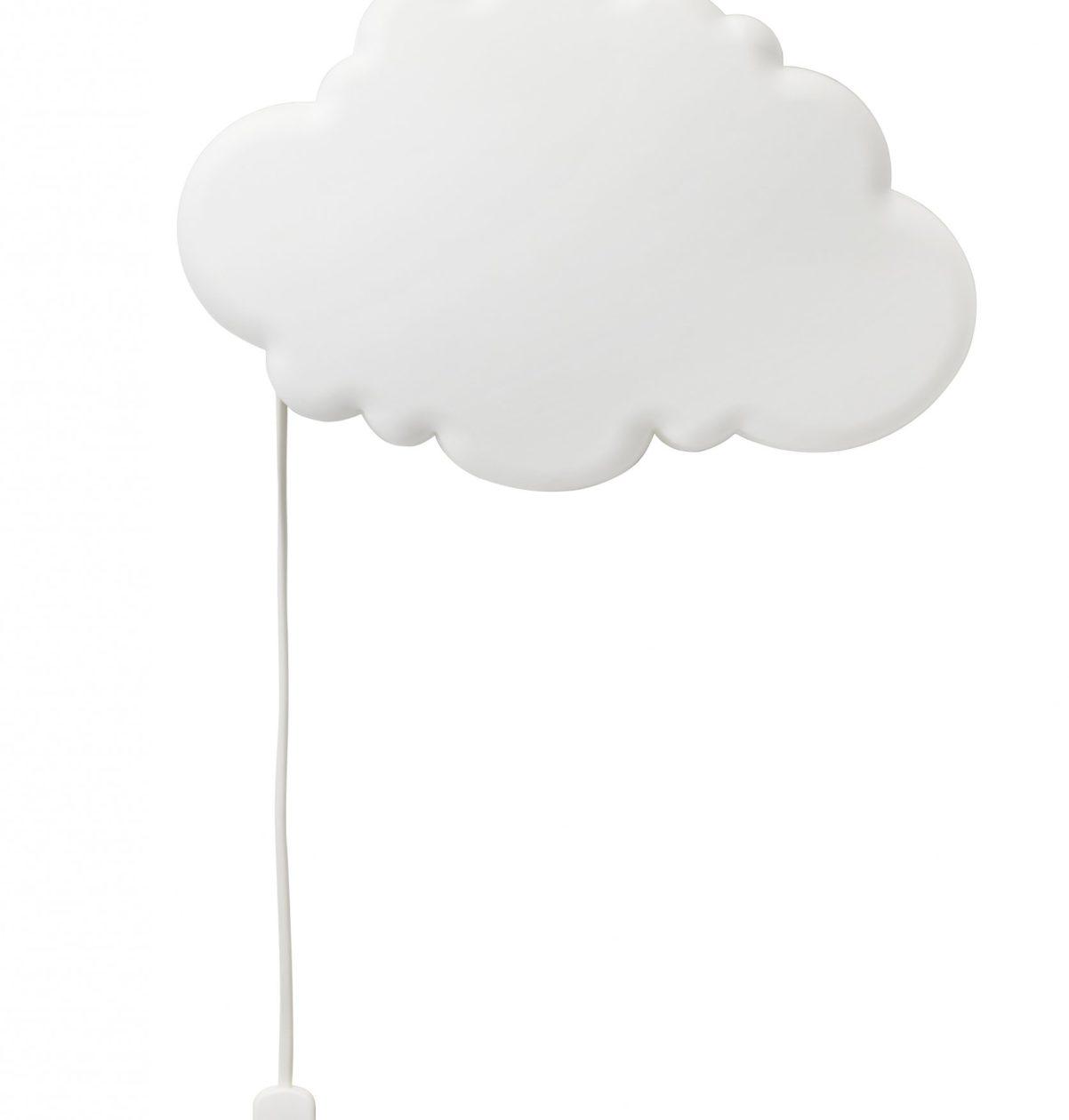 nube interruptor bebe