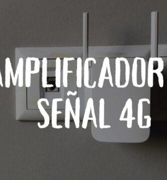 amplificador de senal g